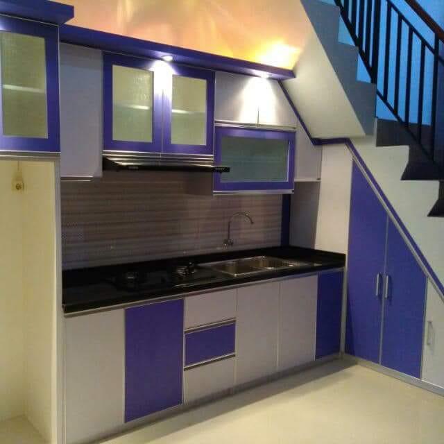 Bikin Kitchen Set Karawang
