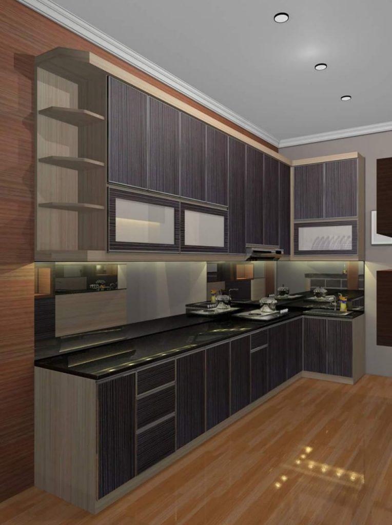 Harga Kitchen Set Cikarang, 0812-2808-4103 (Call/WA)