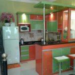 lemari set minimalis - Gallery Kitchen Set