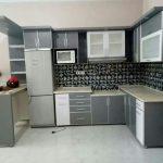 kitchen set tv - Gallery Kitchen Set