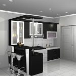 Kitchen Set Cikarang - Gallery Kitchen Set