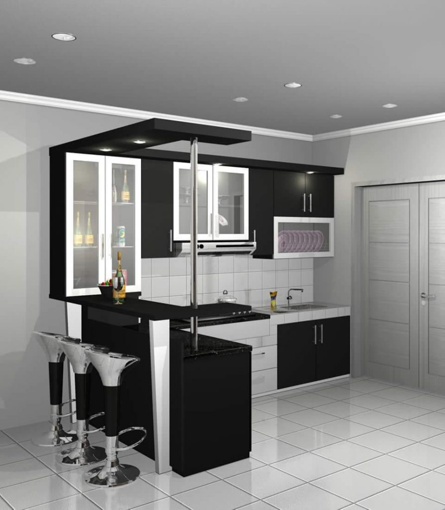 Kitchen Set Cikarang, 0812-2808-4103 (Call/WA)