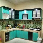 jasa kitchen set di karawang - Gallery Kitchen Set