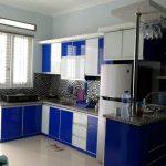 kitchen set minimalis karawang - Gallery Kitchen Set