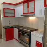 jasa pembuatan kitchen set di karawang - Gallery Kitchen Set