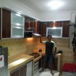 kitchen set daerah karawang - Gallery Kitchen Set