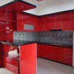 rak set minimalis - Gallery Kitchen Set