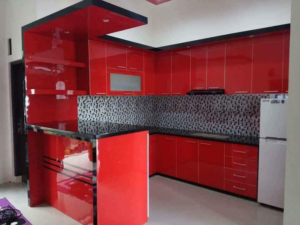 Kitchen Set Karawang, 0812-2808-4103 (Call/WA)