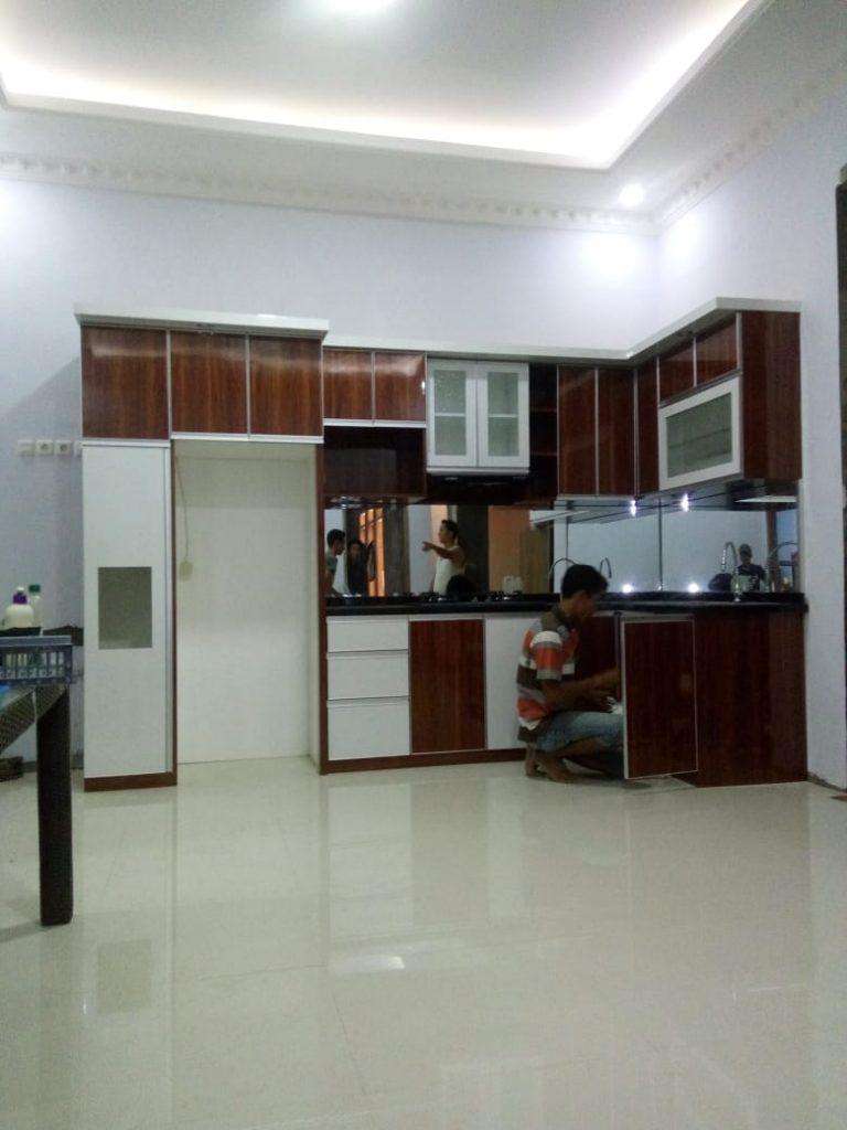 Toko Kitchen Set di Karawang