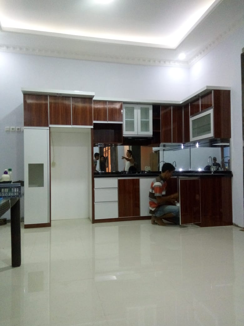 Toko Kitchen Set Di Karawang Sahabat Kitchen Set 0812 2808 4103