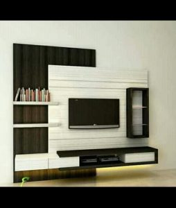 kitchen set tempat tv - Kitchen Set Tv