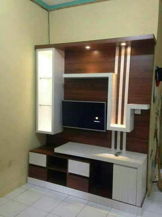 kitchen set tv