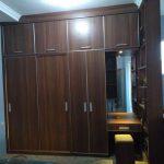lemari set kamar - Kitchen Set Lemari