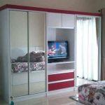 lemari set kamar tidur - Kitchen Set Lemari