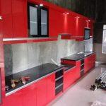 jasa kitchen set karawang - Gallery Kitchen Set