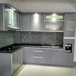 jasa pembuatan kitchen set di karawang - Gallery Kitchen Set
