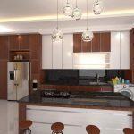 Toko Kitchen Set di Karawang - Gallery Kitchen Set