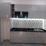 Harga Kitchen Set Minimalis Karawang - Gallery Kitchen Set