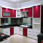 Kitchen Set Cikarang - Gallery Kitchen Set