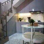 Bikin Kitchen Set Karawang - Gallery Kitchen Set